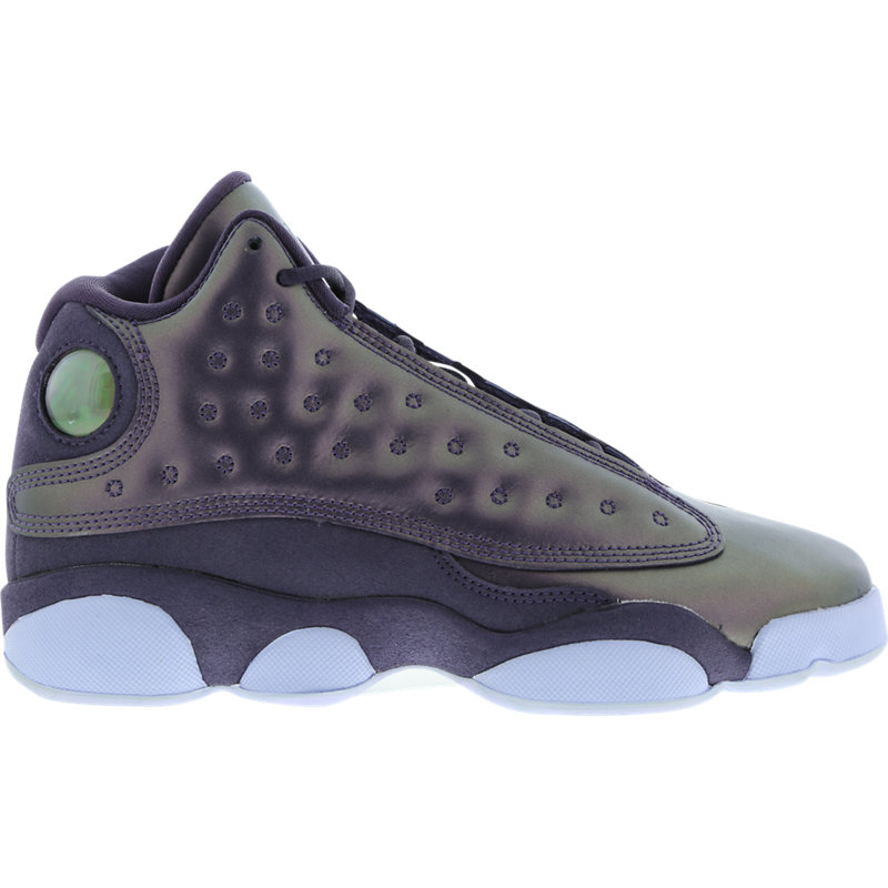 Nike Jordan 13 Retro Heiress - Grade School Shoes Image