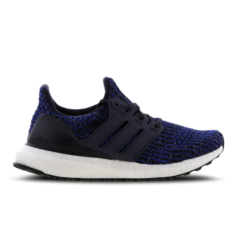 Adidas Ultra Boost kindersneaker blauw