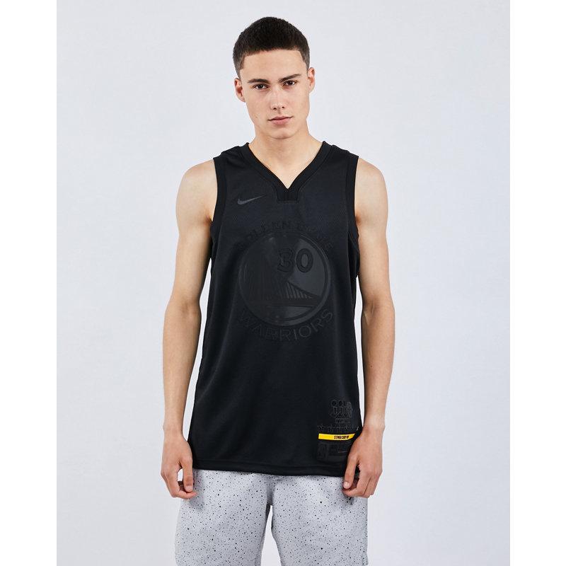 Nike NBA Stephen Curry MVP Swingman Heren Jerseys/Replicas