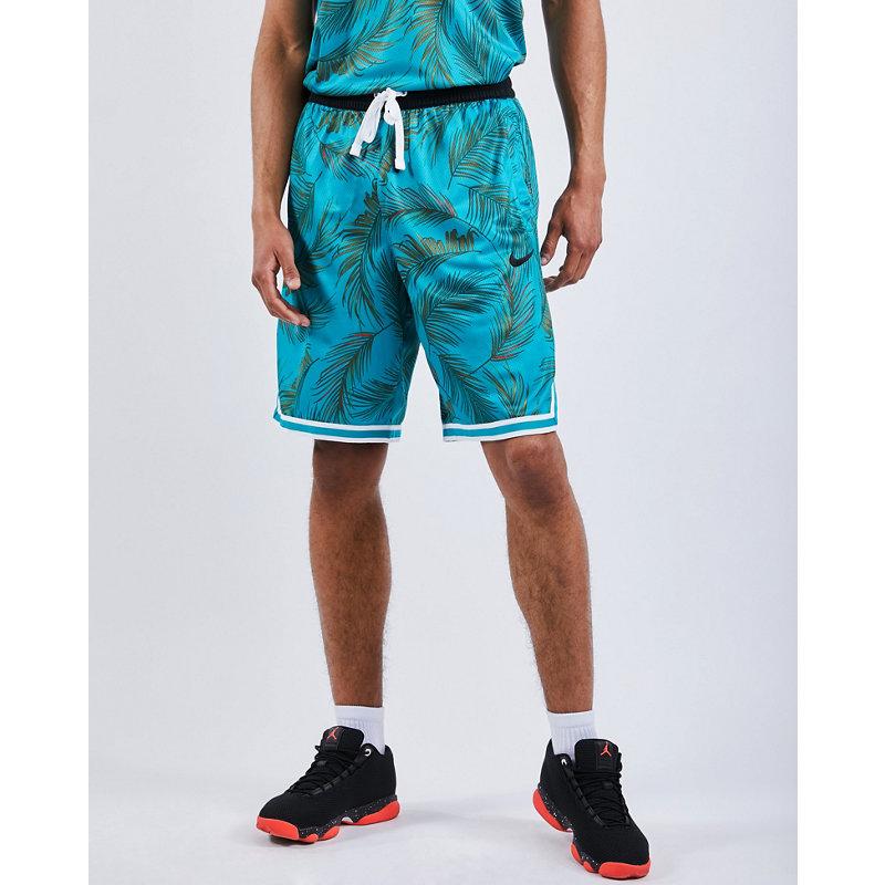 Nike Dri-FIT DNA Floral Heren Korte Broeken