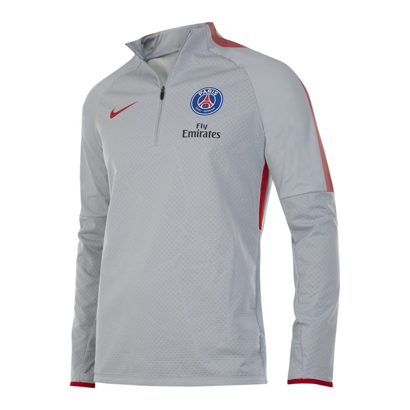 Nike PSG Shield Strike Drill - Men Track Tops Image