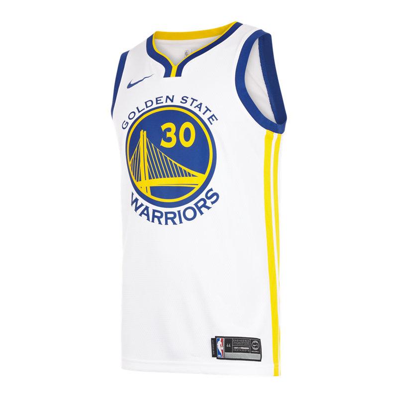 Nike NBA Golden State Warriors Curry Swingman -...