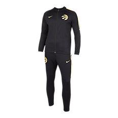 cheaper 95c74 4f4a3 Shoptagr   Nike Nba Toronto Raptors Dry Track Suit Men ...