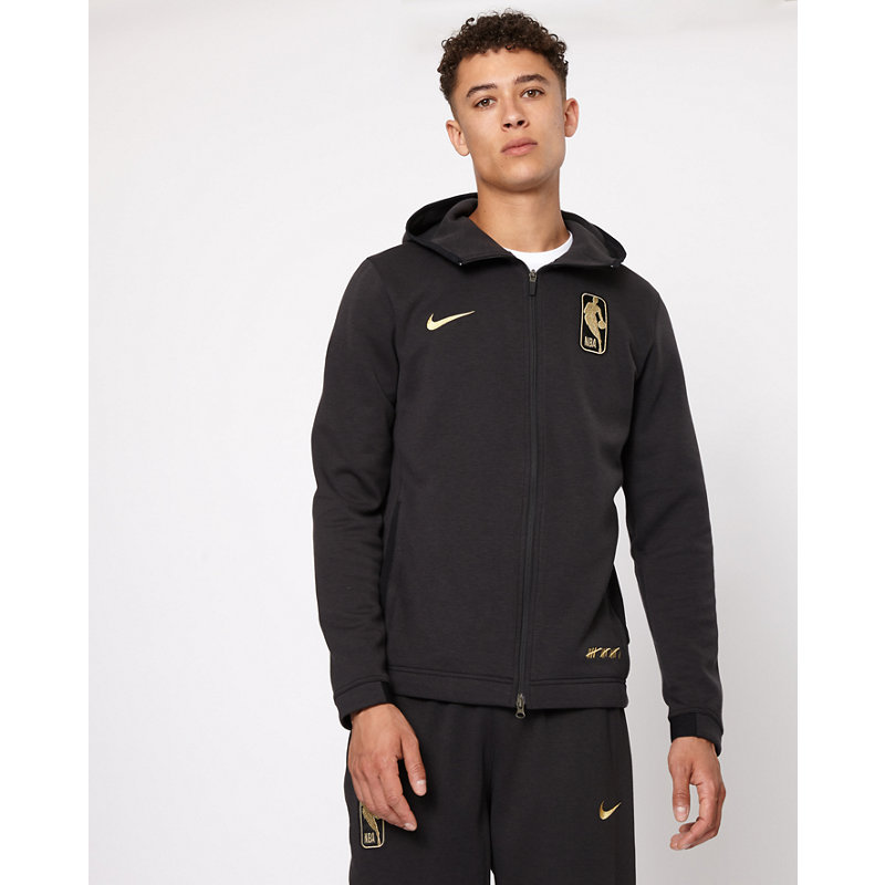 1818cd91e146 Nike Nba Showtime Association Full Zip - Men Hoodies