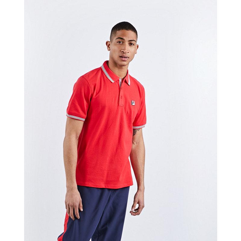Fila Matcho - Heren Polo Shirts