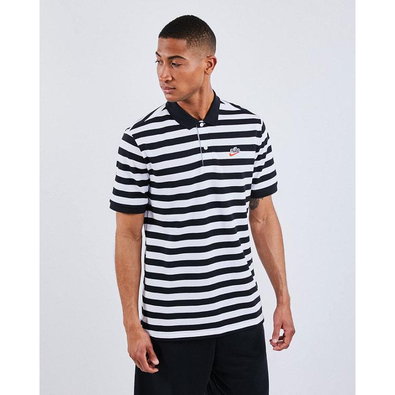 Nike Stripe - Heren Polo Shirts