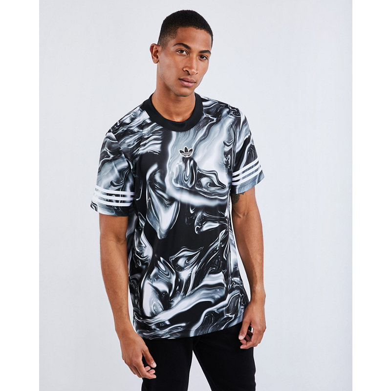 adidas All Over Print - Men T-Shirts