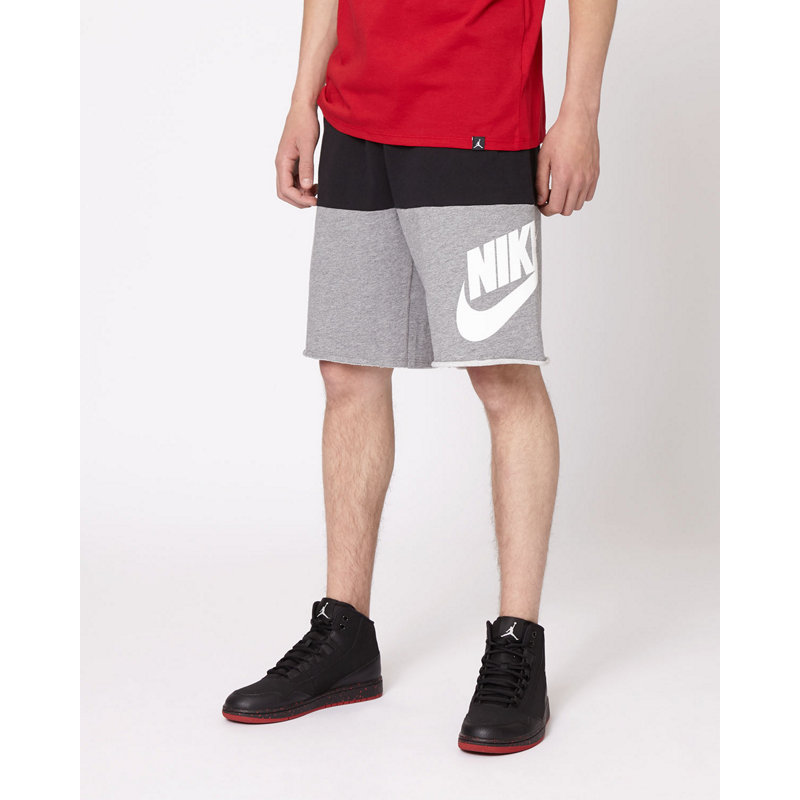 Nike Franchise French Terry Gx3 - Herren Shorts