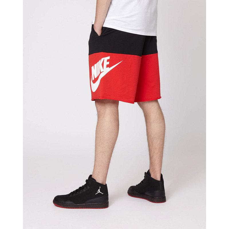 Nike Fanchise French Terry Gx3 - Herren Shorts   Bekleidung > Shorts & Bermudas > Shorts   Black   Nike