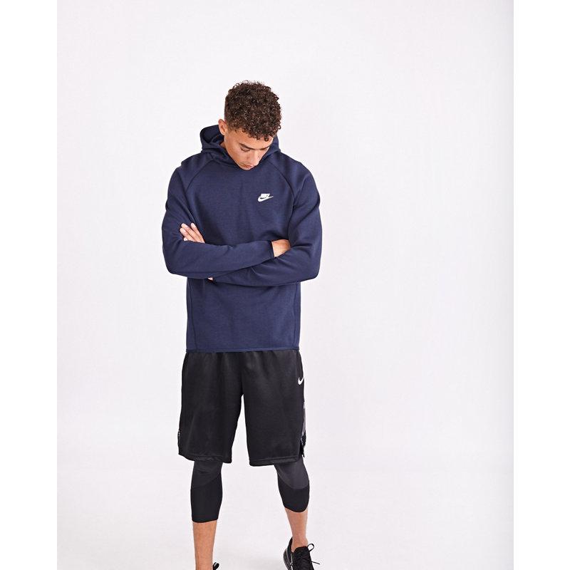 Nike Tech Essentials Pull Over - Heren Hoodies