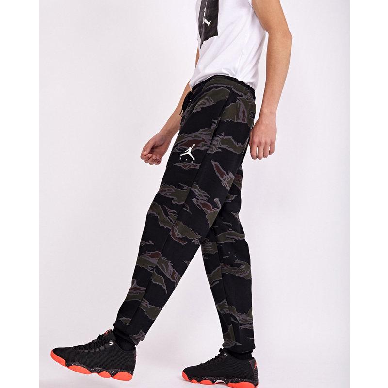 a087ed4a0ad0 Nike Jordan Jumpman Camo - Men Pants Image
