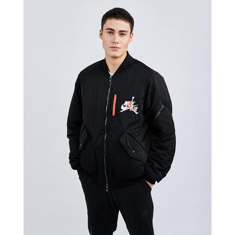 Jordan Classics Heren Jackets