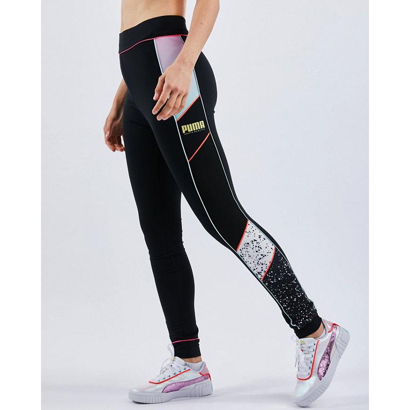 Puma X Sophia Webster - Damen Leggings | Sportbekleidung > Sporthosen > Sportleggings | Puma