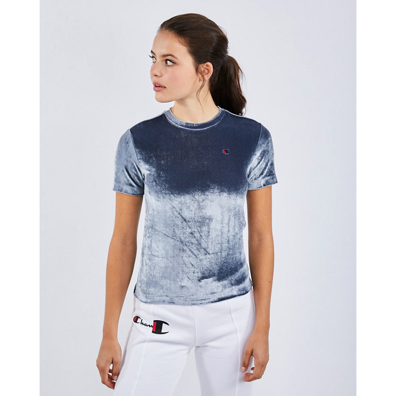 champion -  Velvet - Damen T-Shirts