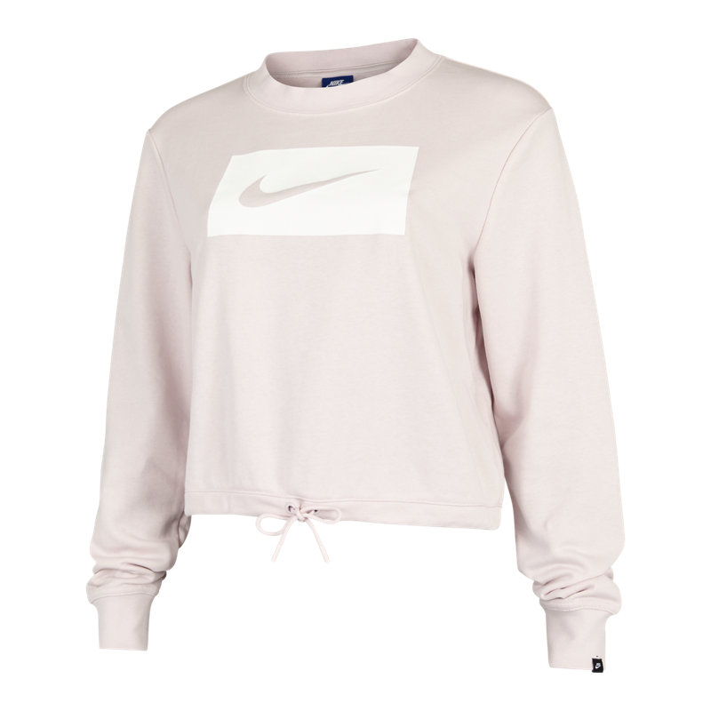 509c64cf6e38 Nike Crop Swoosh Crew - Women Sweatshirts Image