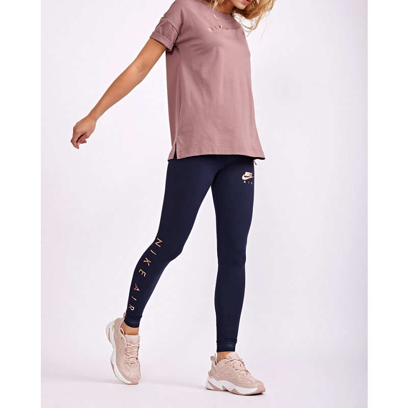 Nike Air Basic - Dames T-Shirts
