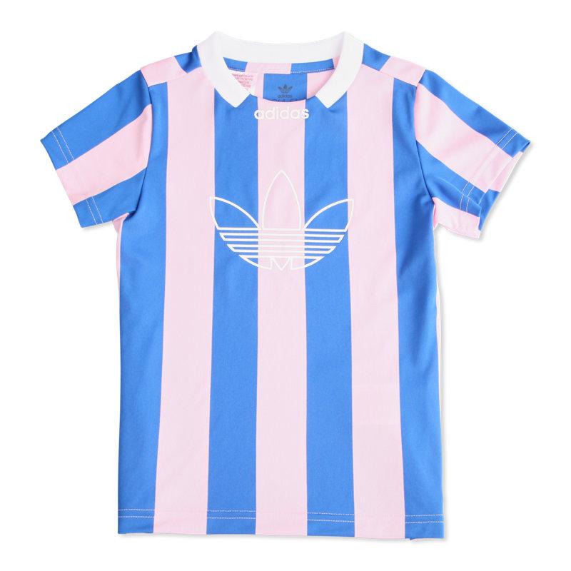adidas 3 Stripes - Pre School T-Shirts