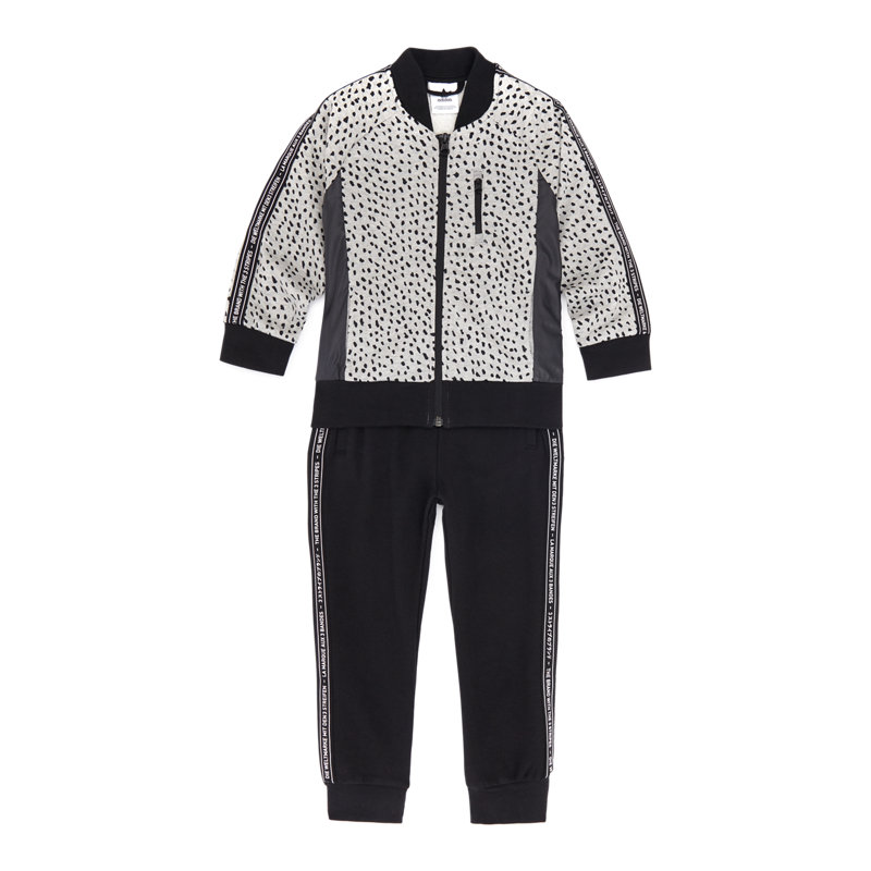 adidas NMD Superstar All Over Printed - Pre School Tracksuits Image