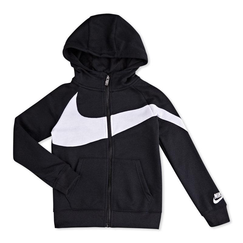 Nike High Brand Read Full Zip voorschools Hoodies