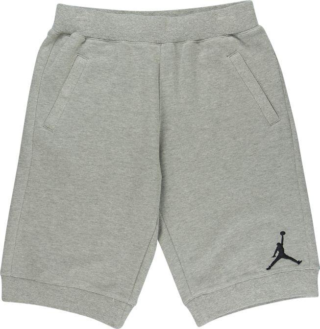 Jordan Knit Fleece Short - école primaire Shorts