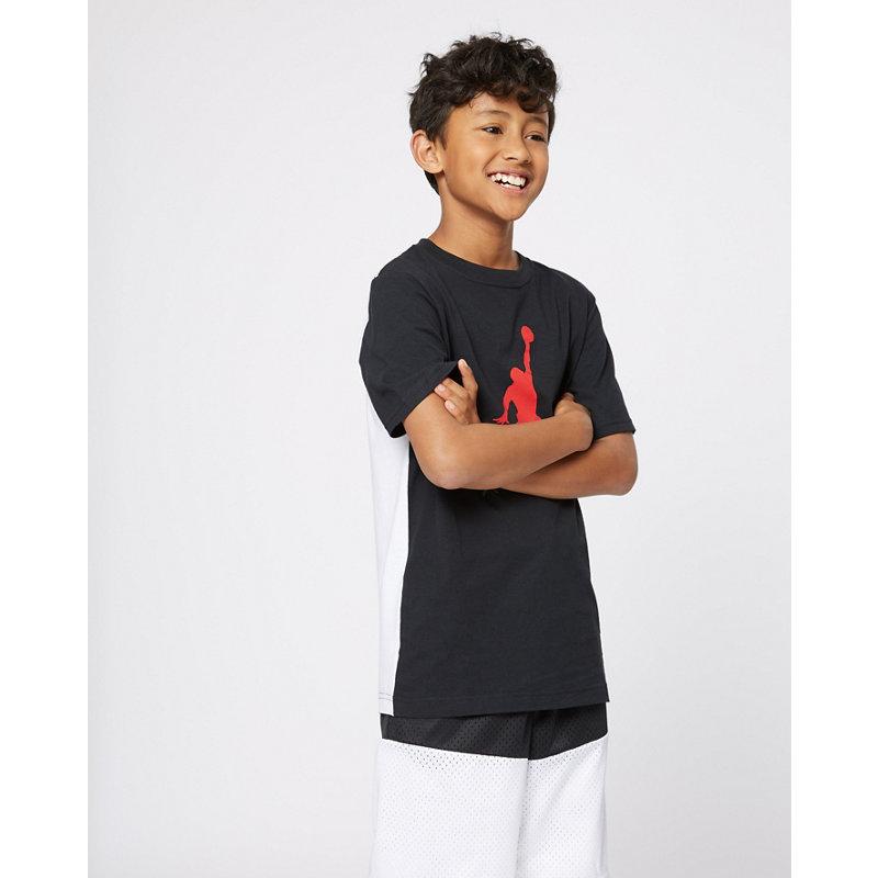 Jordan Jumpman Air Gfx - Grundschule T-Shirts