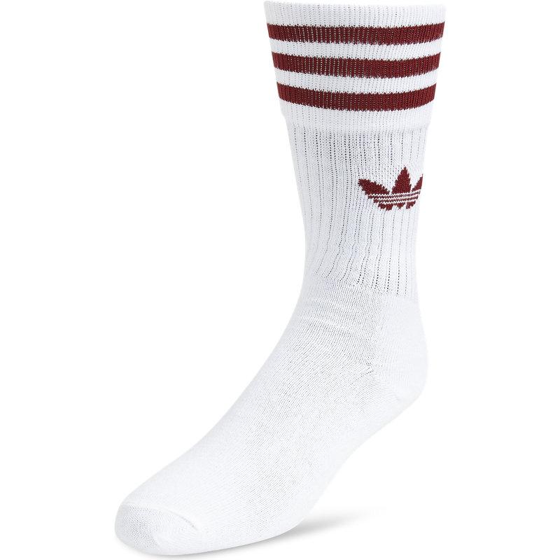 adidas 3Ppk Trefoil Crew - Unisex Socks
