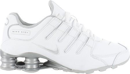 Nike Shox NZ RateNZahlung