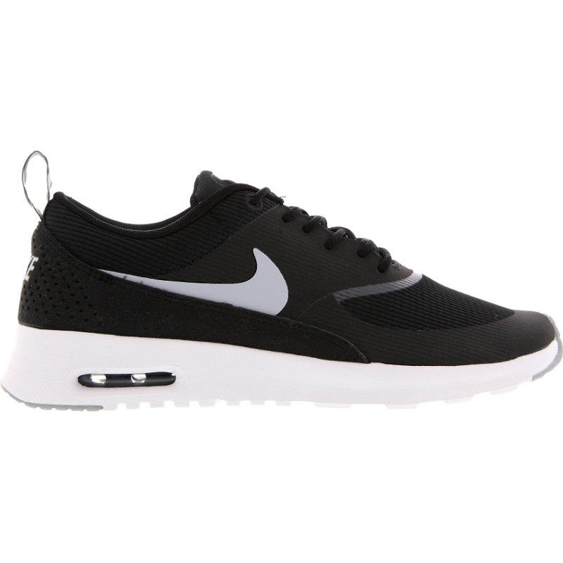 Nike Air Max Thea - Damen Sneakers schwarz Gr.36 599409007