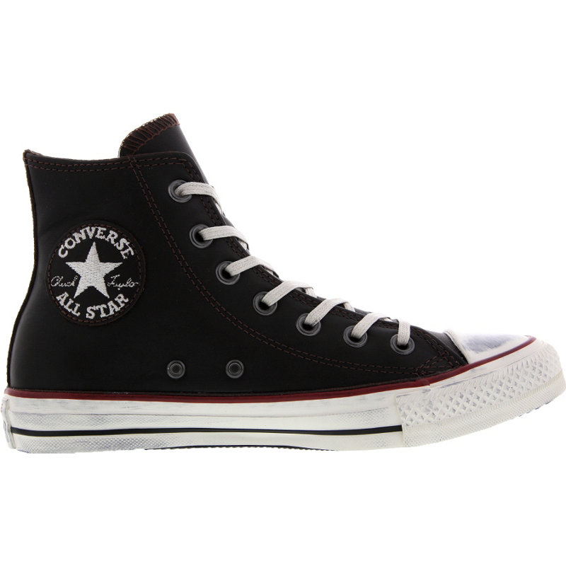 Converse Chuck High Well Worn