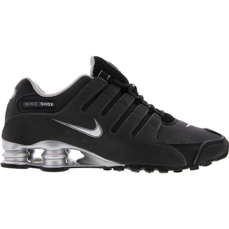 Nike Shox NZ schwarz Gr.40,5 501524024