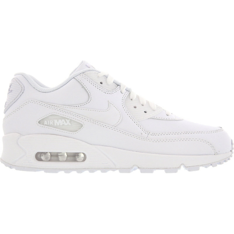 Nike Air Max 90 Leather - Heren