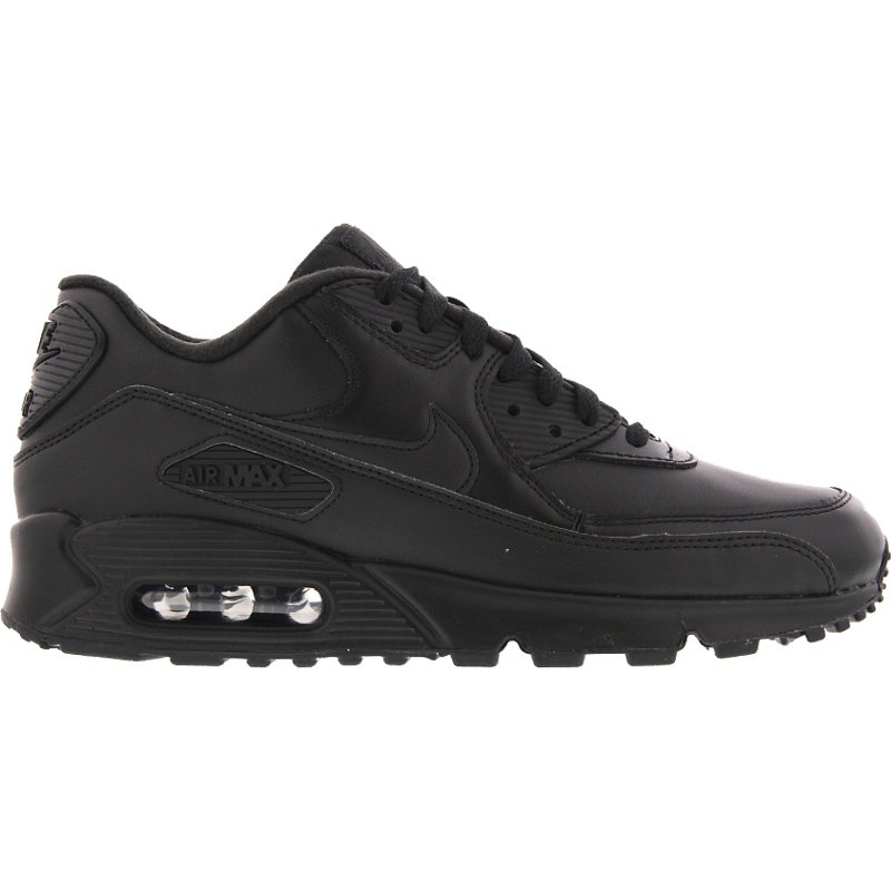 Nike AIR MAX 90 LEATHER - Herren Sneakers bei SIDESTEP - Schuhe
