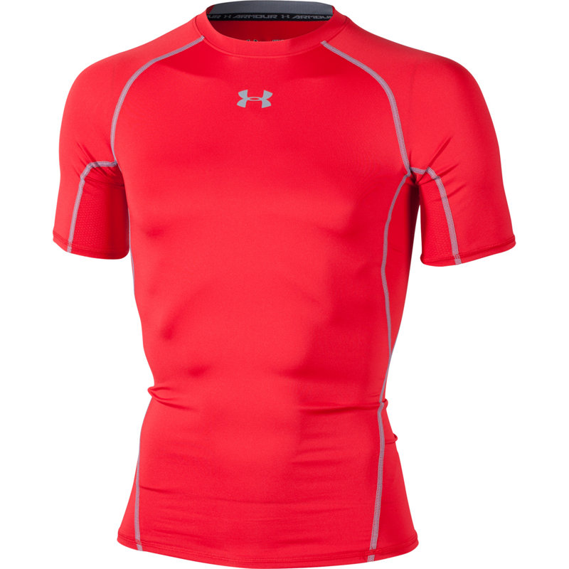 Under Armour HEATGEAR ARMOUR SHORTSLEEVE TEE - Herren