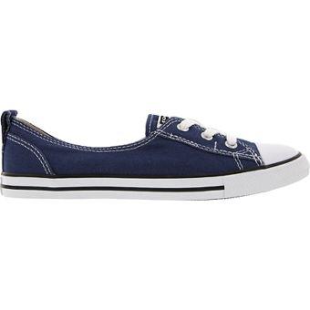Converse CHUCK TAYLOR ALL STAR BALLET LACE - Damen Sneaker