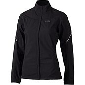GORE RUNNING WEAR ESSENTIAL AS PARTIAL DAMEN LAUFJACKE Produktbild