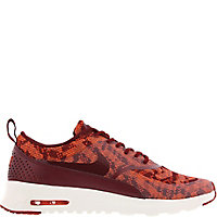 Nike Air Max Thea Rot Damen
