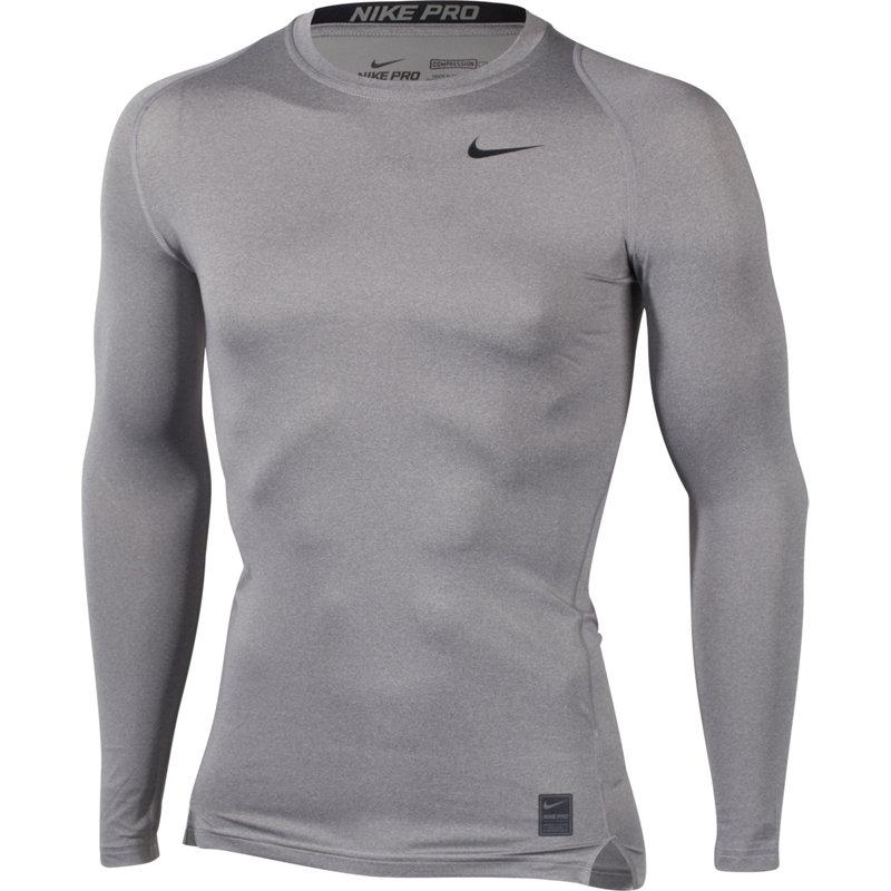 Nike COOL COMPRESSION LONGSLEEVE SHIRT - Herren