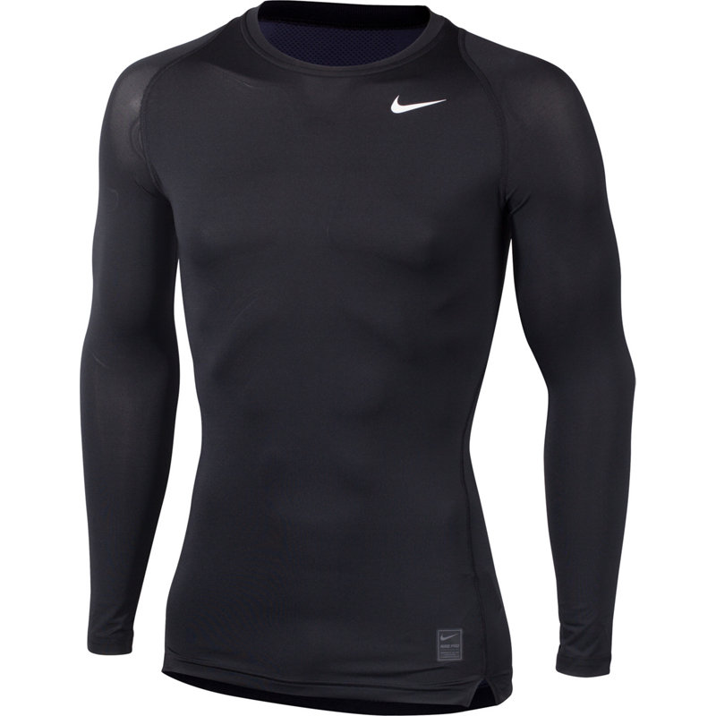 Nike COOL COMPRESSION LONGSLEEVE SHIRT - Herren