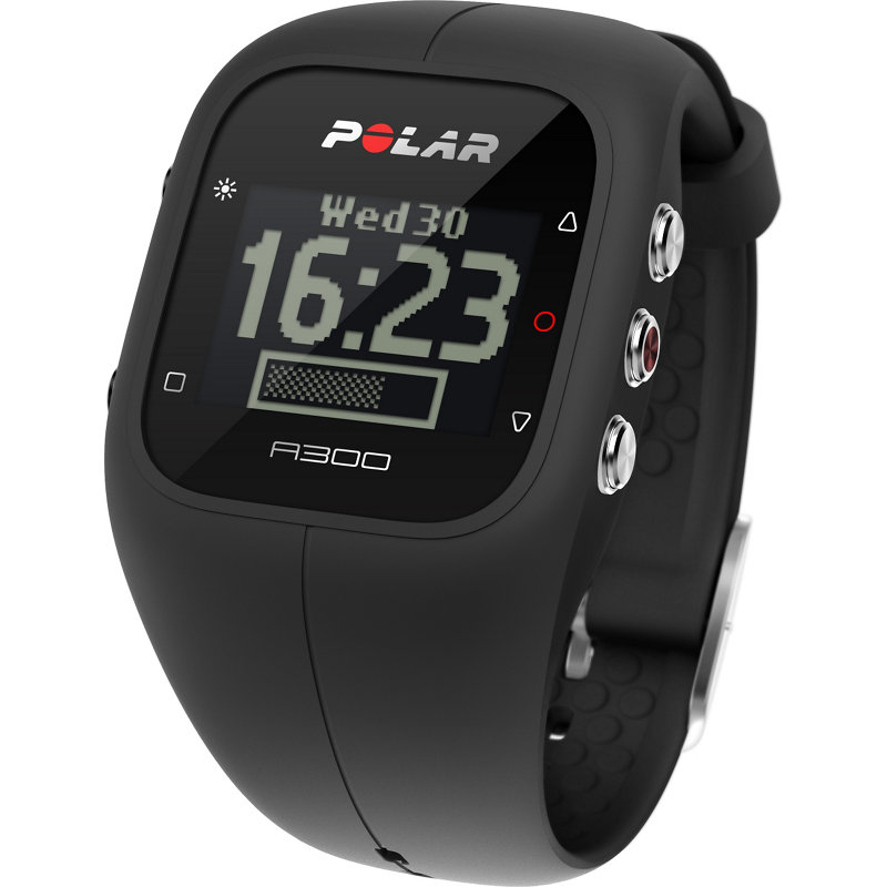 Polar A300 HR - Unisex Fitness Tracker