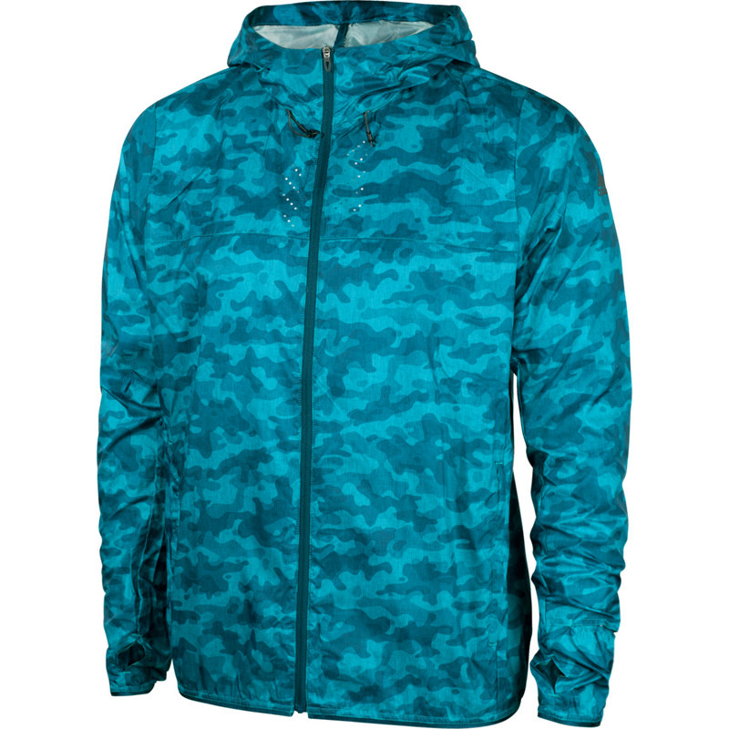 adidas KANOI RUN WIND JACKET - Herren Laufjacken & -westen