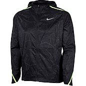 Nike IMPOSSIBLY LIGHT CRACKLED HERREN LAUFJACKE Produktbild