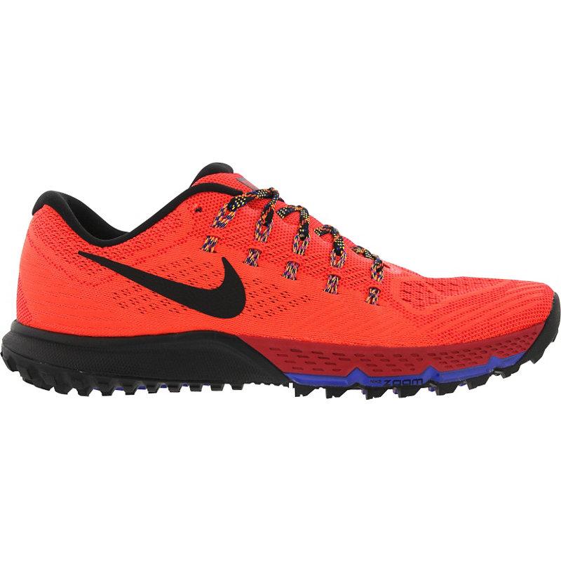 Nike AIR ZOOM TERRA KIGER 3 - Herren Laufschuhe