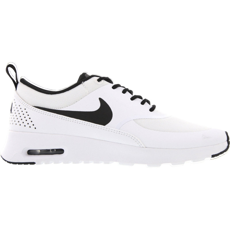 Nike Air Max Thea - Damen Sneakers white Gr.36 599409102