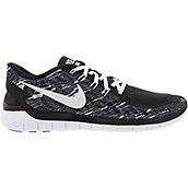 Nike Free Weiß Grau