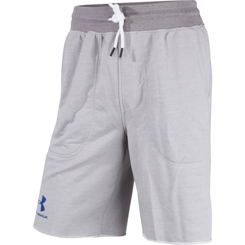 Under Armour FROTEEFLEECE SHORT - Herren Fitnesshosen