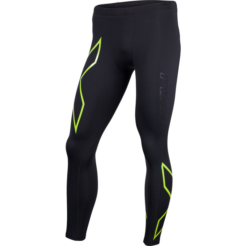 2XU TR2 COMPRESSION TIGHT - Herren Laufhosen