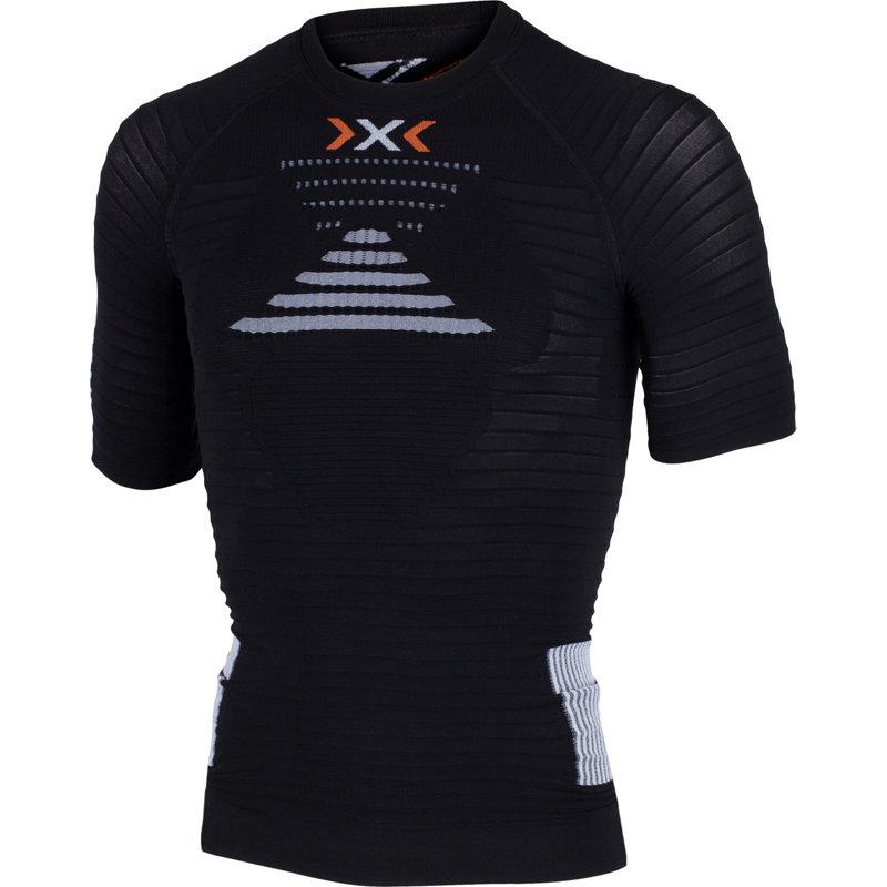 X-Bionic EFFEKTOR RUNNING POWERSHIRT - Herren Laufshirts
