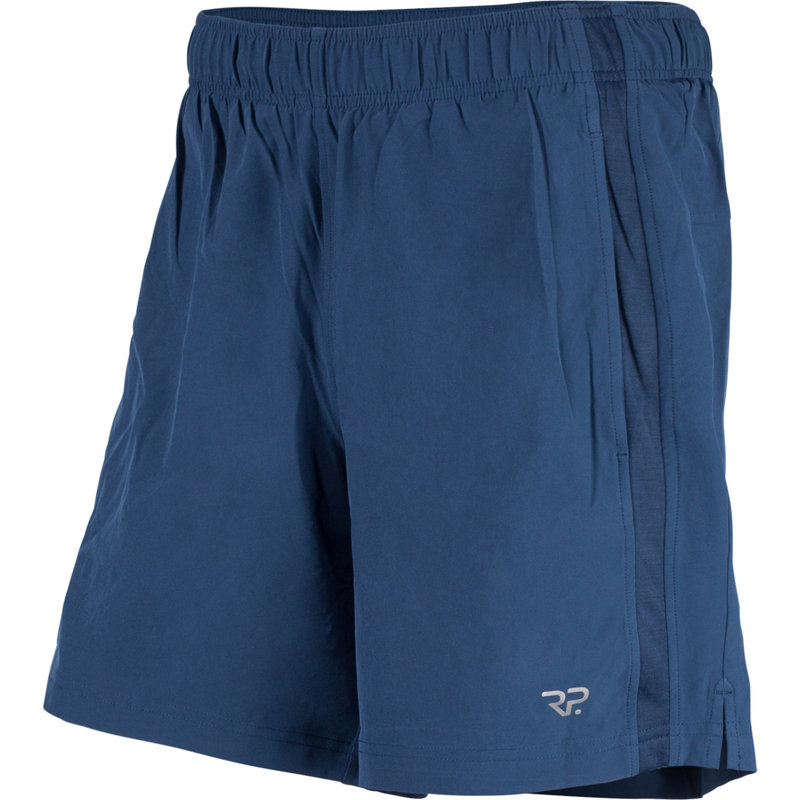 RP. SET 2-IN-1 SHORT - Herren Laufhosen