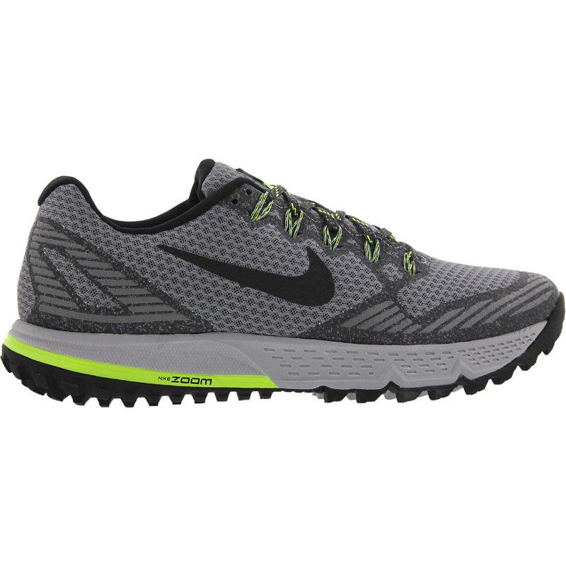 Nike AIR ZOOM WILDHORSE 3 - Herren Laufschuhe