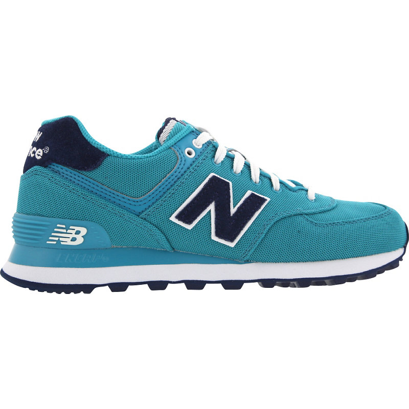 New Balance 574 - Damen Sneakers blau Gr.39
